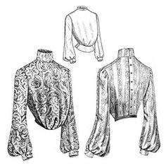 1903 costume - Google Search