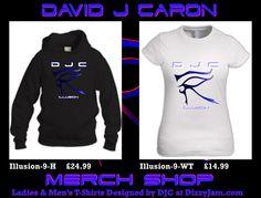 David J Caron Merchandise Design at Dizzyjam Design T Shirt, Shirt Designs, You Look Like, Streetwear Fashion, Street Wear, Album, T Shirts For Women, Band