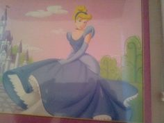 Disney Cinderella into the Castle Rare New Board Game For Your Princess 4 & Up  #MabuhayBoardGames