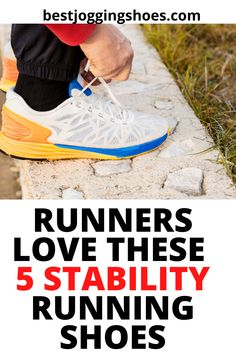 Want to know which stability running shoes are the best for running activities? Learn about 5 best running shoes for stability. List is based on reviews and ratings from customers. #stabilityrunningshoes #stabilityrunningshoeswomen #stabilityrunningshoesformen #stabilityrunning #brooksrunningshoesstability #beststabilityrunningshoes Brooks Running Shoes, Best Running Shoes, Stability Running Shoes, Activities, Top Running Shoes, Best Running Sneakers