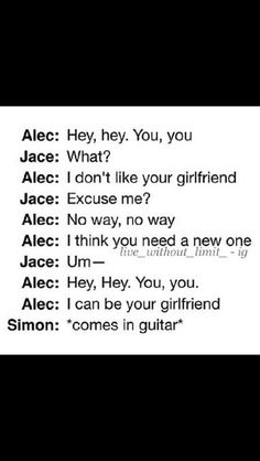 Avril Lavigne song remixed by Alec and Jace with a little guitar solo by Simon !