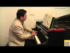 30 Melody by massenet John Thompson   Modern Course for the piano part 3