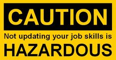 WARNING: Your Job Skills Aren't Updated | LinkedIn
