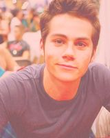 Dylan obrien you are perfect