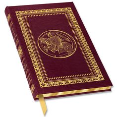 J.R.R. Tolkien's The Fall of Arthur released by The Easton Press