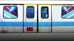 Travel through Taipei with Thales Ground Transportation, Taipei, Travel, Viajes, Destinations, Traveling, Trips, Tourism