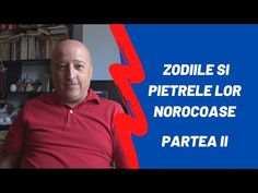 Zodiile si Pietrele lor Norocoase pt 2 - YouTube Youtube, Youtubers, Youtube Movies