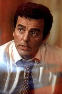 Mike Connors as Mannix (aired 1967-1975)