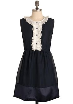 Fell in Love with a Dress, #ModCloth