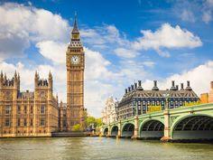 Cheap Flights to London (LON) from $415 - KAYAK (JFK to LON)