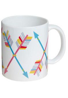 arrow mug #mug