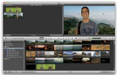 The 20 iMovie Tricks You Should Know. Useful tips to make your projects even more impressive and professional-seeming Teaching Technology, Educational Technology, Digital Film, Digital Storytelling, Film School, Home Movies, Project Based Learning, Video Editing, College Life