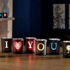 lamparas de papel o pintando frascos de vidrio