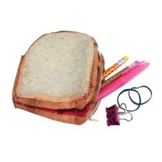 Peanut Butter and Jelly - Wallet