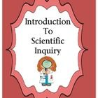 Beginning of the year FREEBIE for hands-on-science! Great cooperative learning activity for grades For this activity you need to wrap 6 items in boxes and number them 1 to Each lab group has one of these lab papers to record the groups activi. Science Curriculum, Science Resources, Science Classroom, Science Lessons, Teaching Science, Science Activities, Science Experiments, Middle School Teachers, Middle School Science