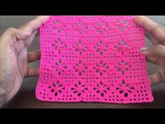 In this video I demonstrate how to crochet a granny square shrug. I used an L-8.00mm hook and some worsted weight yarn. Please see the video for specific yar...