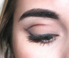 Cut-Creasing: The Kim-K Approved Eyeshadow Hack
