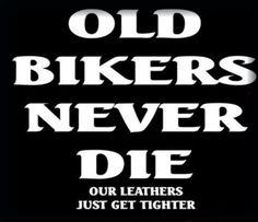 Old bikers freebird54
