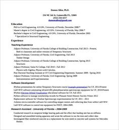 Carpenter Resume Templates Pleasing 11 Carpenter Resume Templates  Free Printable Word & Pdf  Sample .