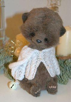 Duna By Olga Schlegel - Bear Pile