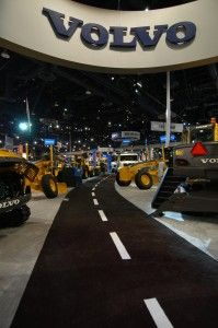 Volvo Exhibition Stand : Best exhibit booth ideas images in exhibition display