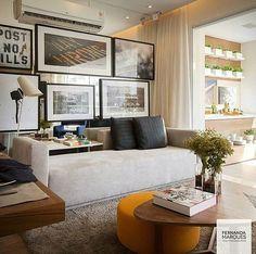 Projeto: Fernanda Marques Arquitetura