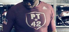 Arizona State 'Brotherhood' Uniform Honors Pat Tillman, U.S. Veterans