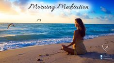 Guided Morning Meditation – Intentions For The Day