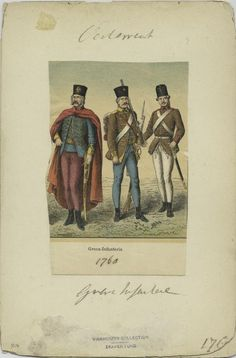 One of hundreds of thousands of free digital items from The New York Public Library. Seven Years' War, New York Public Library, 18th Century, Genealogy, Soldiers, Austria, Movie Posters, Military, Pictures