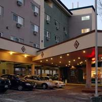 #Low #Cost #Hotel: QUALITY INN AND SUITES SEATTLE CENTER, Seattle, Usa. To book, checkout #Tripcos. Visit http://www.tripcos.com now.