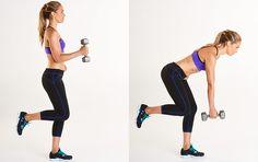 Med hälsoguruns nya viktmetod kan du tappa 10 kilo på bara 6 veckor – och få fasta, tonade muskler. Här är ditt kompletta träningsprogram!