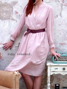 get this gorgeous vintage dress here: http://www.etsy.com/shop/arubyrosebud?ref=seller_info along with other fabulous finds at a Ruby Rosebud.