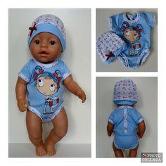 Baby Born clothes