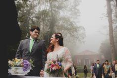 Casamento na Floresta – Rachel