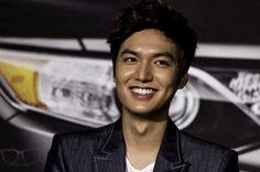 """Lee Min Ho """"The One & Only"""" Toyota Fan-meet in LA 2011"""