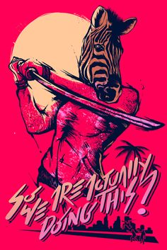 Hotline Miami 2 Wrong Number by Protski