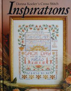 Donna Kooler's Cross Stitch Inspirations by n/a http://www.amazon.com/dp/0739439006/ref=cm_sw_r_pi_dp_6ksexb00HAZKA