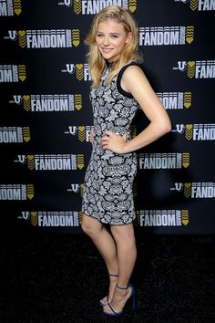 The 10 best dressed from Comic-Con - Image 9