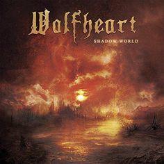 Wolfheart - Shadow World