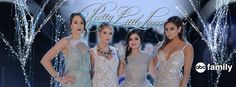 #PLLChristmAs Special