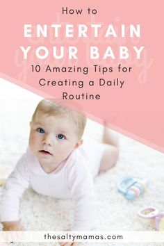Find yourself asking, what should I do with my baby all day? We've got your answers with these 10 activies you should include in your baby's daily schedule. Parenting Humor, Parenting Advice, Outdoor Baby, Potty Training Tips, Infant Activities, Family Activities, Baby Swings, Carters Baby Boys, Baby Learning