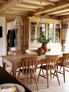 Oak beams and half timbered walls, flagstones and horse brasses. It all adds up to a quintessen...