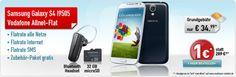 Im Onlineschop von Handypartner1 bekommen sie akutelle Handys und Smartphones schon ab 1Euro.