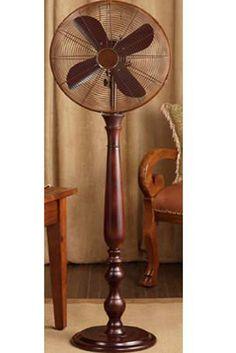 Deco Breeze Sutter Sixteen Inch Floor Fan