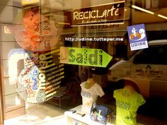 RECICLartè via Posco