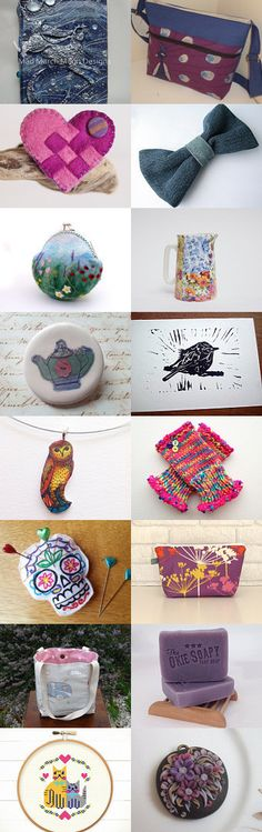 Treasury Tuesday fantastic finds! by Ellie Dale on Etsy--Pinned with TreasuryPin.com