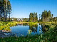 cottages Allemagne, Park Allgäu - Center Parcs Park, Cottage, River, Mountains, Instagram, Nature, Outdoor, Germany, Gap Year