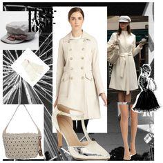"""Devil Wears Prada Outfit 9"" by jessicarogers-1 on Polyvore"
