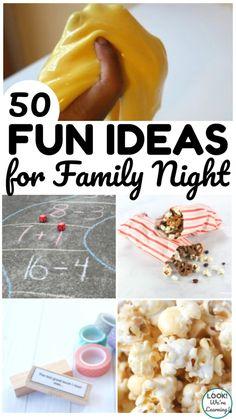Fun Summer Activities, Indoor Activities, Family Activities, Kids Fun, Games For Kids, Family Card Games, Family Fun Night, Kindergarten Centers, Families Are Forever
