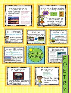 elements of poetry lesson plan 4th grade semi detailed lesson plan on elements of poetryfourth. Black Bedroom Furniture Sets. Home Design Ideas